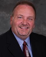 Richard Dillard, Director of Business Services