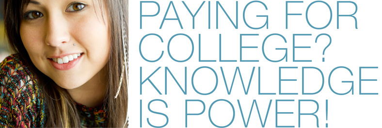 student loans - knowledge is power