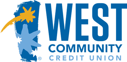 West Community Credit Union large logo