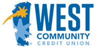 West Community Credit Union logo